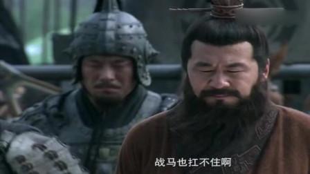 三国:看来曹操要一心除掉吕布了,不除吕布心不安啊!