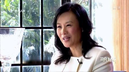 邬君梅——从上海弄堂走向好莱坞的国际影星 可凡倾听 20190316 高清版