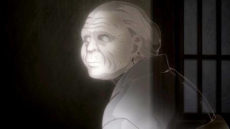 死了都要爱,伊藤润二的这部恐怖漫画,为何把许多人感动到哭?