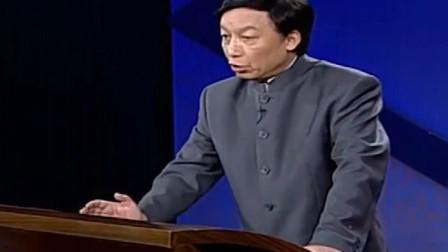 百家讲坛:曹操杀杨修是另有隐情,在我看来,不作就不会死!