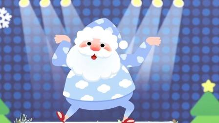 碰碰狐圣诞儿歌和故事特辑 The Santa Song