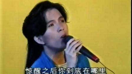 潘美辰90年代曾红得发紫的一首歌曲,作词作曲演唱一人完成