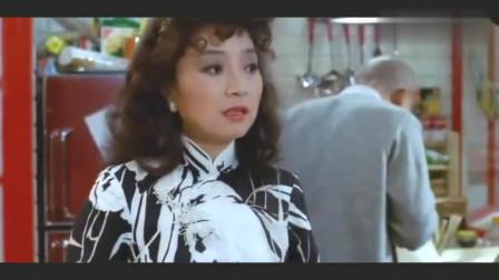 香港经典老电影:光头佬和徐小凤的演技棒棒的,蜜桃女神李丽珍真美