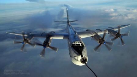 美国:这款战机太可怕!不用油都能绕地球80圈,被锁定后无人敢击落