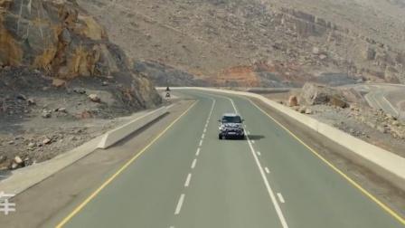 硬汉中的硬汉 新款路虎卫士沙漠测试