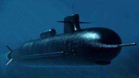 中国095型核潜艇亮相,采用中压直流供电技术,战力提升了数倍