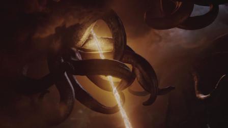 帝国余孽打开地狱之门,召唤异界魔怪降临,但真正的恶魔就在人间