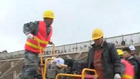 成视新闻 2019 川藏铁路最新消息:拉林段施工完成96% 站房建设开工