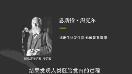 第85课哲学家王东岳先生讲座:人体哲理