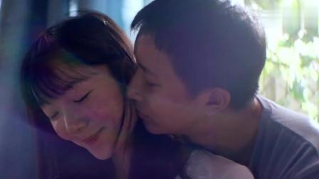 韩庚最精彩的一部校园电影,没有多余镜头,真实演绎大学情侣生活