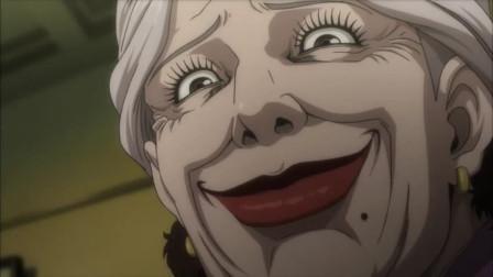 这部黑暗题材的日本动画,没有一处恐怖镜头,却把观众给吓坏了