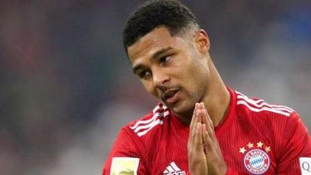 拜仁季前训练最佳进球:格纳布里客串门将被羞辱 小妖写意挑射