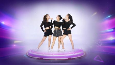 糖豆广场舞课堂 第三季 糖豆广场舞课堂《世界第一等》,简单动感一看就会