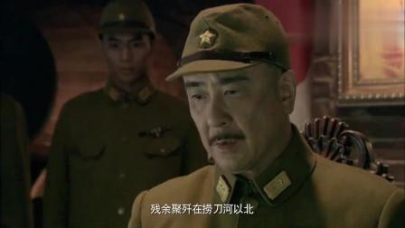 长沙保卫战 薛岳还在等待, 只等日军过捞刀河, 开始反击!