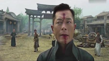 危城:古天乐太嚣张惹众怒,被村民