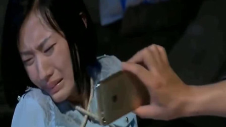 普法栏目剧:漂亮女孩被叔叔囚禁在地下室,叔叔给她看这种视频