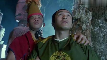 韦小宝奉旨查抄鳌拜家 不想他老婆这么多 这处理方式笑喷了