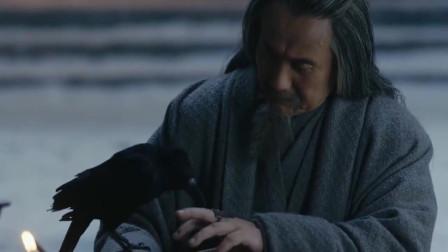 九州缥缈录:阿苏勒世子还是死在了白鹿颜的刀下