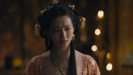 九州缥缈录:皇帝哥哥为了江山变得残忍,小舟黯然神伤