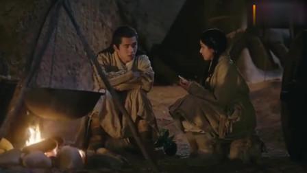 九州缥缈录:世子的情话,真是太撩人了,不愧撩妹的高手!