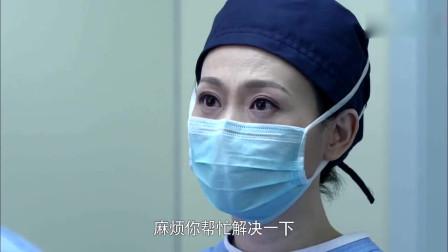 产科医生:王耀庆细心地发现了佟丽娅的住宿问题,太不可思议了!