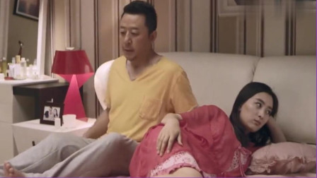 妻子精心准备的性感睡衣,想给丈夫好好欣赏,丈夫看完流鼻血了吗?