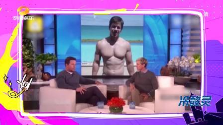 """明星们的""""自我虐待式""""健身法,好莱坞一线男星凌晨两点起床锻炼"""
