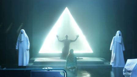 男子打开异世界大门,召唤古老文明,复活了自己的女儿!