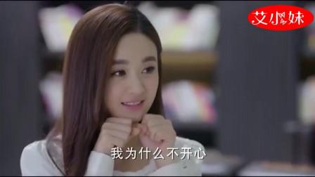 赵丽颖角色撒娇大合集,太萌了!