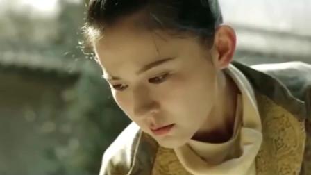 长安十二时辰:张小敬受伤还要撩妹,不能断章取义啊!擅棋怒骂登徒子