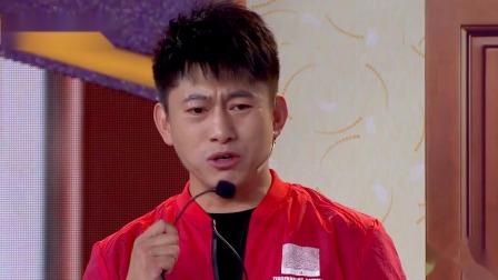 会员版 中国默剧第一人叶逢春张口说话了 原来不是哑巴!