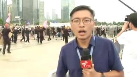 """珠江新闻眼 2019 深圳""""亮剑""""大练兵 过万警力实战对抗"""