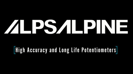 CN_15. AlpsAlpine_Potentiometer_CN 电位器