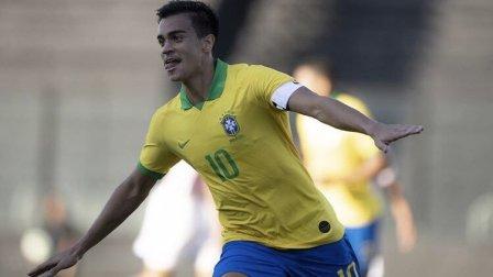 拜仁边锋引援相中巴西国脚埃弗顿 美洲杯曾踢出完美表现