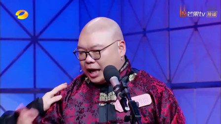 《神奇的汉字》张鹤伦&郎鹤焱:德云社在神奇的汉字设点了,德云小剧场开始了