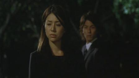 胆小者看的恐怖电影解说:9分钟带你看完日本恐怖片《水灵》