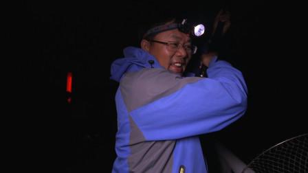 猎青第99期 金坛南洲公园 夜战搏大青
