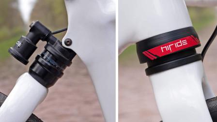Pinarello上的那个智能避震,也许就在你的下一辆Dream Bike上