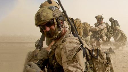 关键时刻伊拉克挺身而出,不会当美国的跳板