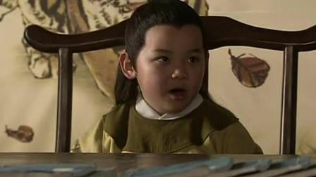 郑和下西洋:朱瞻基在百官面前大展才华,其父却告诫他夹着尾巴做人