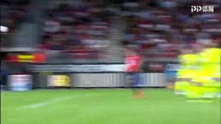 法甲新赛季官方宣传片:高卢大地狼烟再起 内马尔领衔出镜