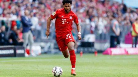 有他复出强过一亿引援 格纳布里将成拜仁新赛季最强大腿