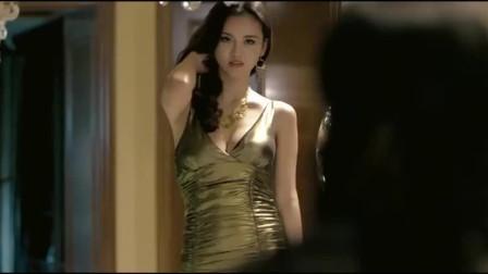 富家女使用美人计,超级保镖果然上当了