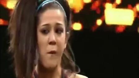 WWE美国职业摔角 女子 致命女子冠军赛夏洛特与贝利剧