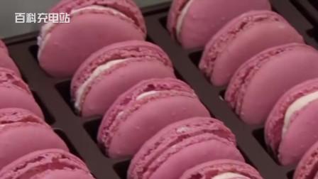 网友最爱的零食:法国有马卡龙,意大利有冰淇淋,中国呢?