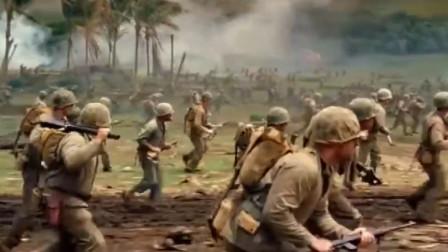 风语者》精彩电影片段,最真实残酷的战争电影之一,全程激战