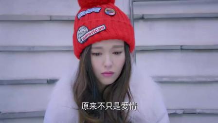 克拉恋人唐嫣被丢在韩国路边,罗晋依旧是第一个出现的人