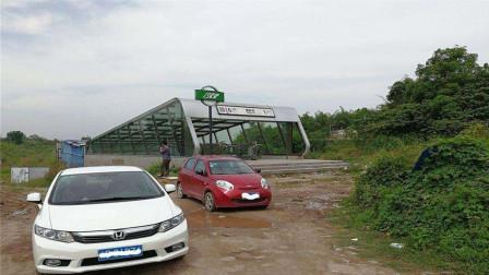 """中国科技硬实力,""""巨无霸平板车""""拥有1152个轮胎,只有俩国家能造"""