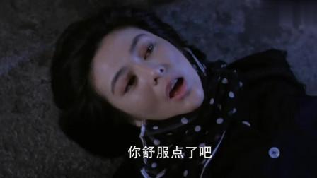 这段真是太逗了,关之琳化身红太狼,平底锅专敲甄子丹!