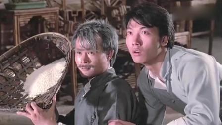 林正英经典电影,有铁头功,金枪不坏之身,英叔拿他也是很棘手